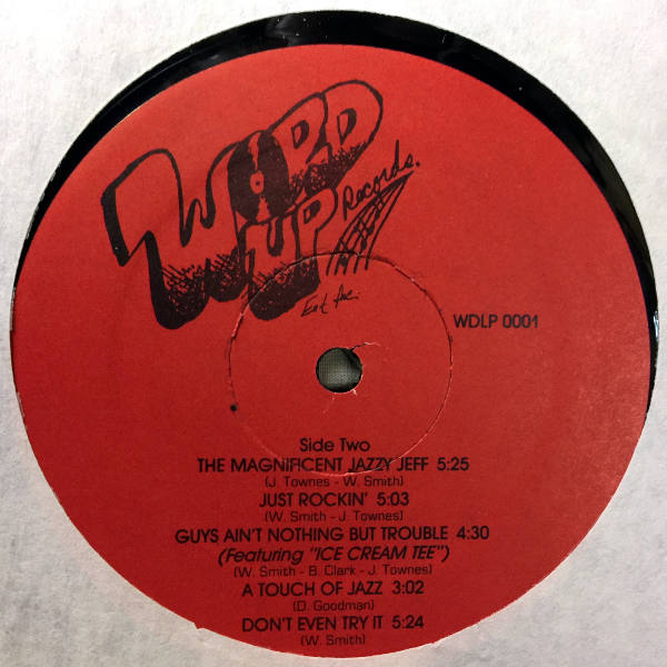 Dj jazzy jeff fresh prince rock the house detroit music for Jazzy house music