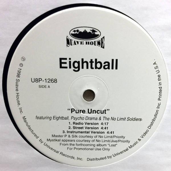 Eightball-Pure Uncut