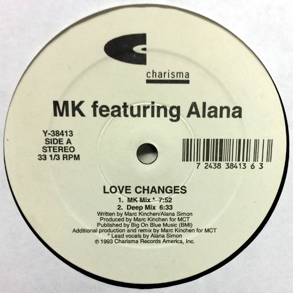 Mk Featuring Alana Loves Changes Detroit Music Center